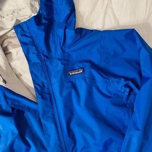 Patagonia Jackets & Coats - Patagonia Raincoat